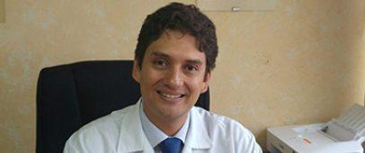 Dr. Enrique Rivas Zaldivar
