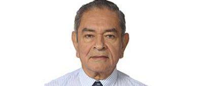 Dr. Enrique Salvador Rivas H.